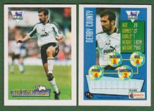 Derby County Igor Stimac Croatia